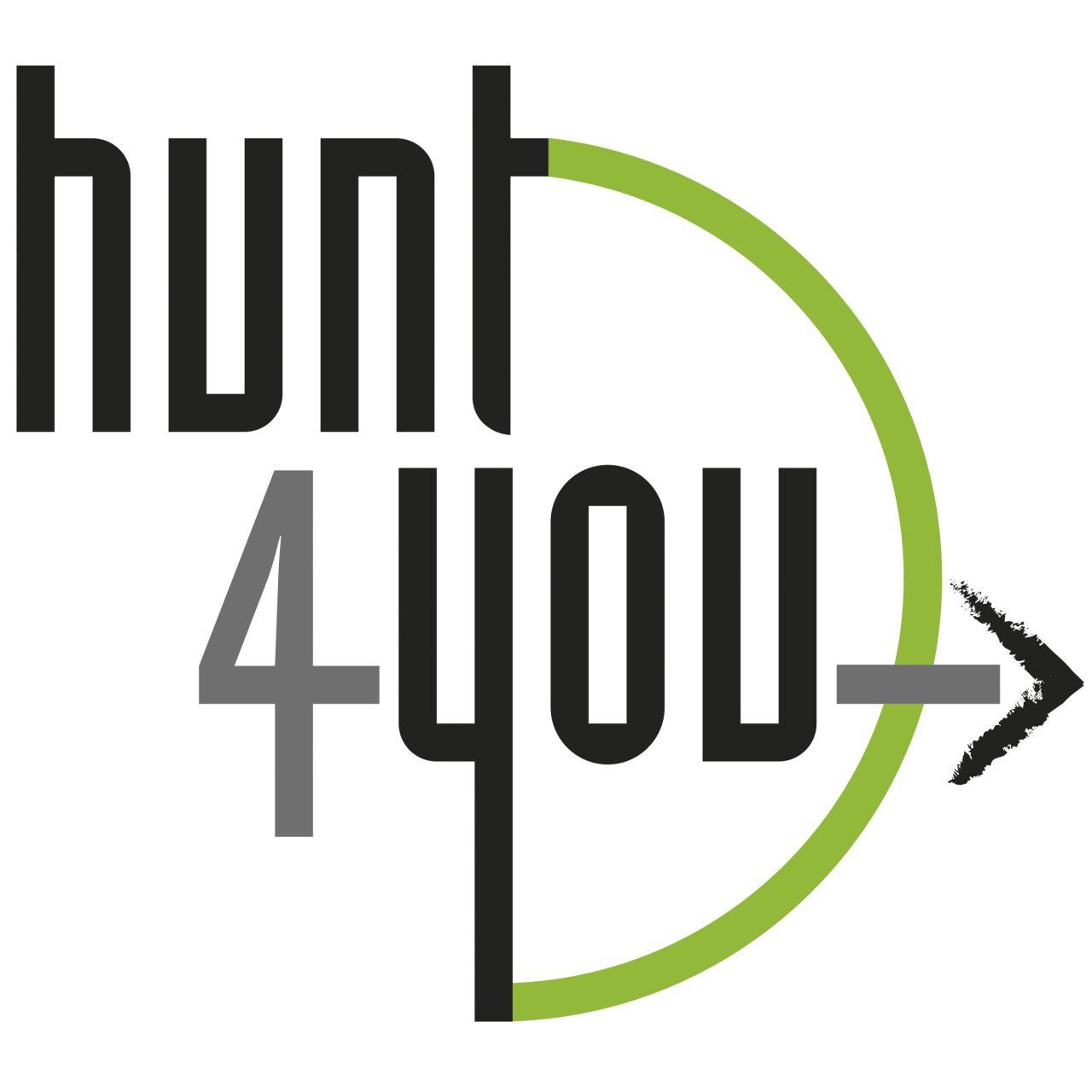 hunt4you-log
