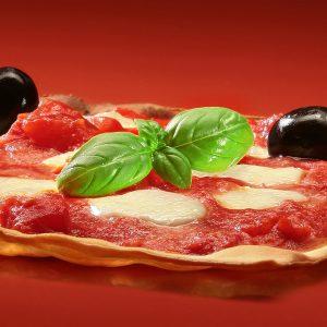 Pizza Serafina