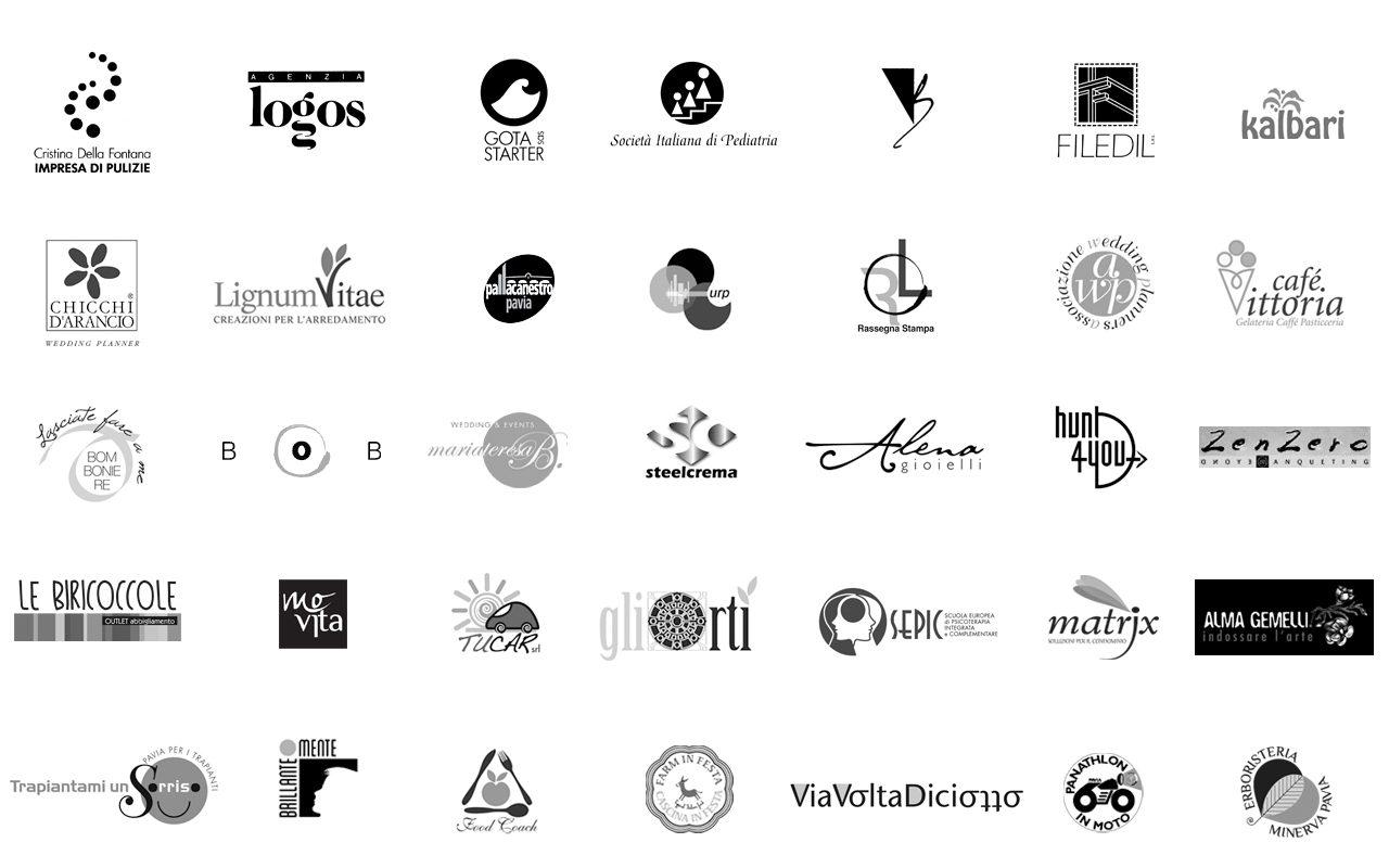 progetti di logotipi