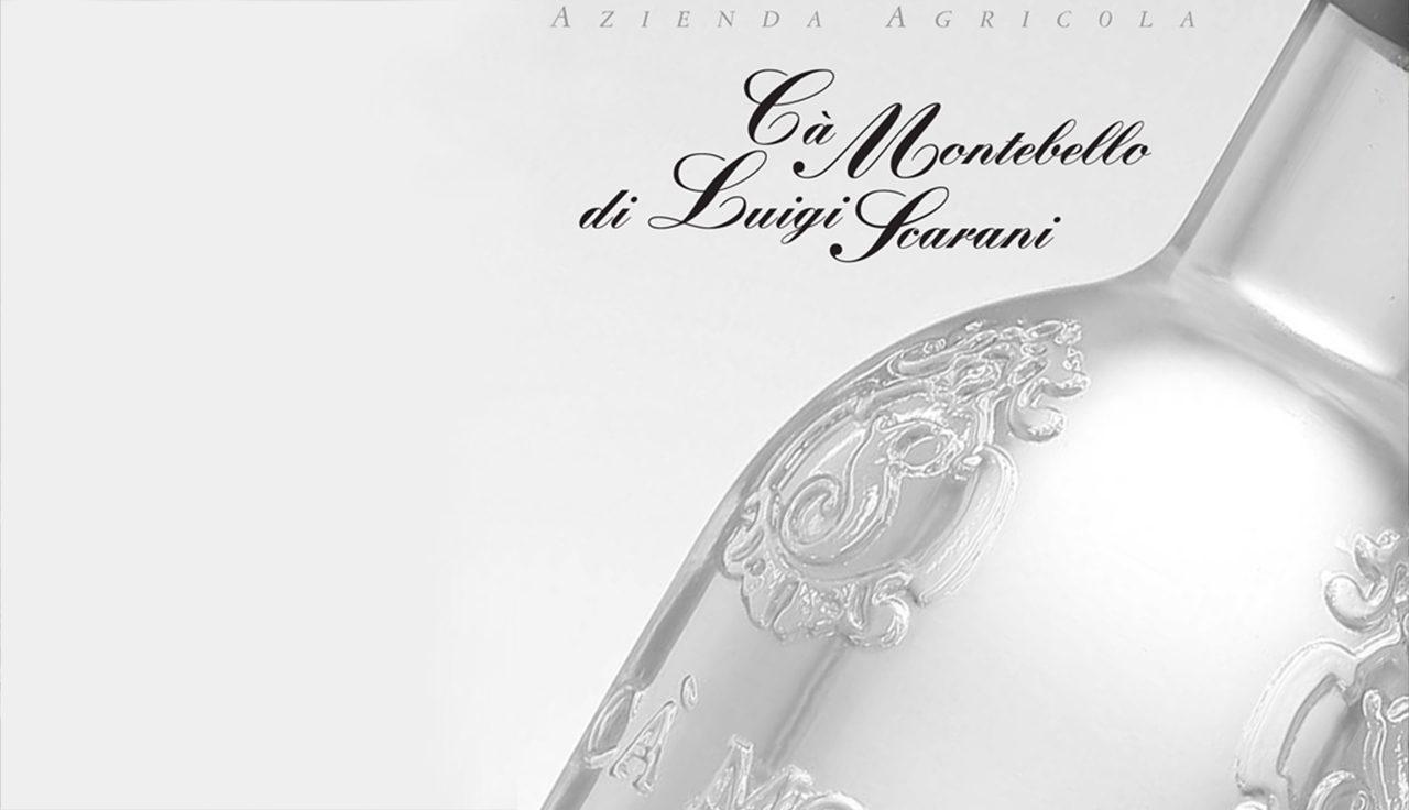 copertina depliant vini Ca' Montebello
