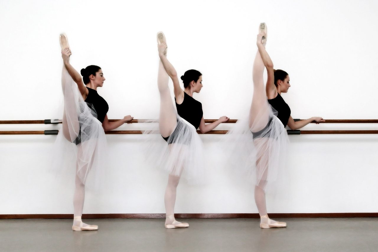 Danza a 3