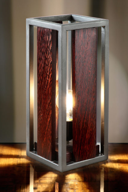 fotografia di lampada
