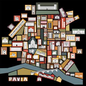Pavia: città fantastica 1