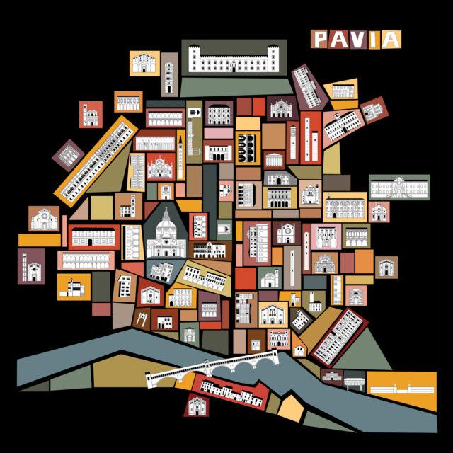 mappa-città-pavia
